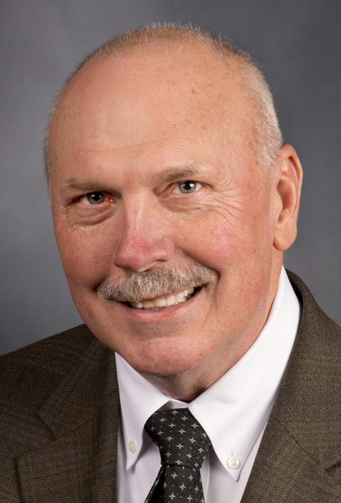 Dennis R Dean, Director, Life Sciences, Biochemistry.