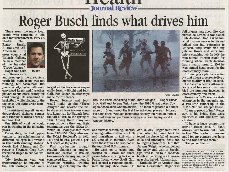 Roger Busch 072315