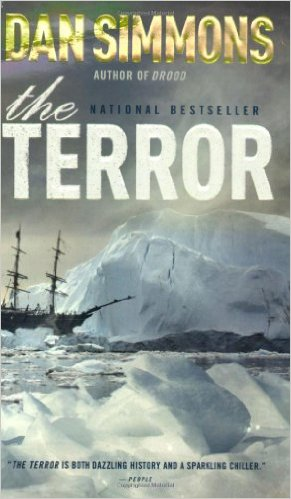 Dan Simmons The Terror