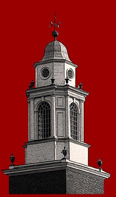 chapel top color