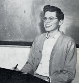 Cole 1950YB