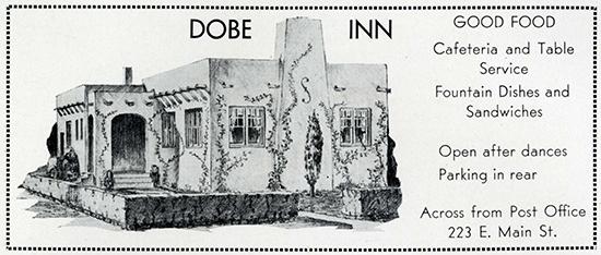 Dobe INN