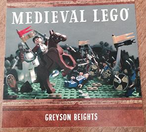 Professor Morillo's contributions inside Medieval Lego.