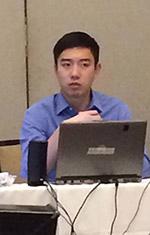 Shane Xuan '17.