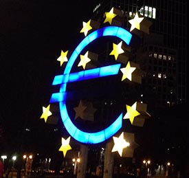 European Union logo.