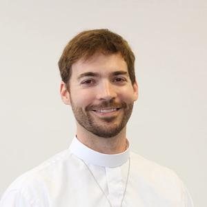 Aaron Stamper - Wabash Pastoral Leadership Program