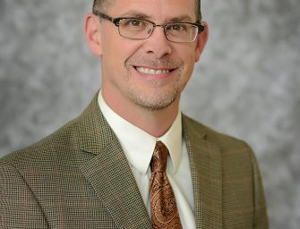 Wetzel Named Butler-Turner Student-Alumni Engagement Award