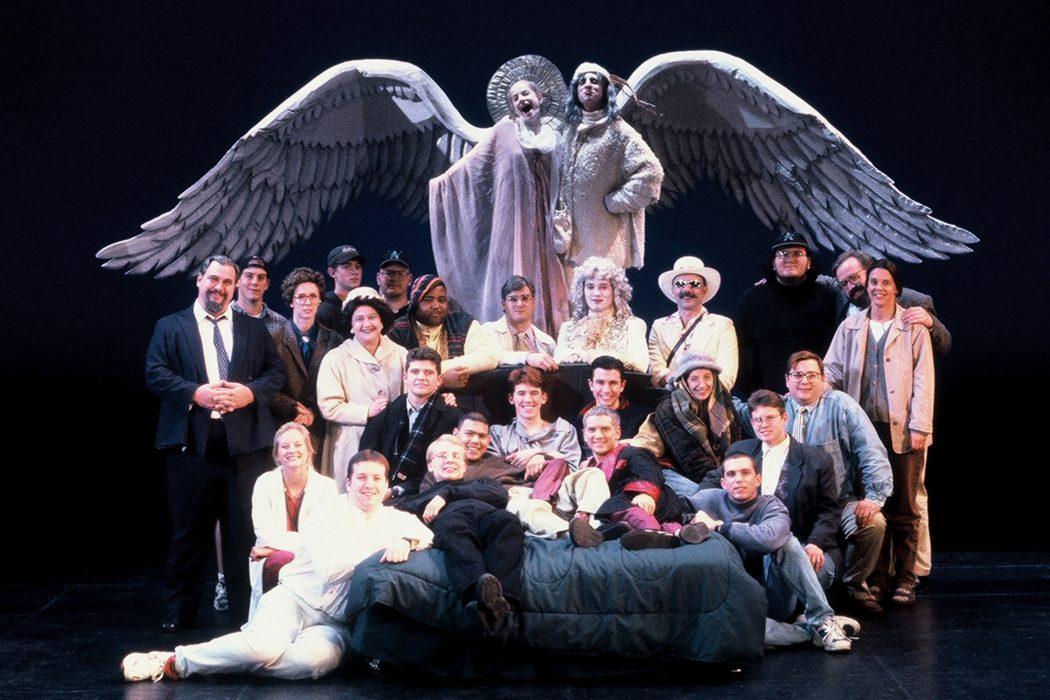 ANGELS in AMERICA | Wabash Magazine