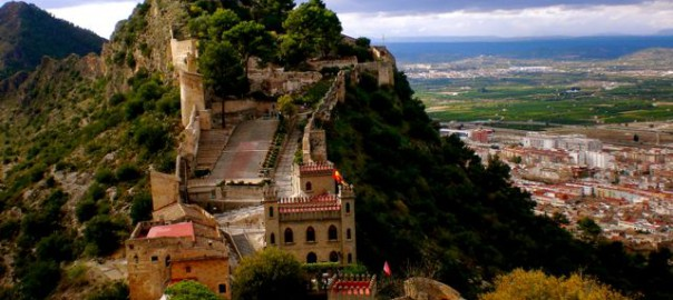 Xátiva Castle