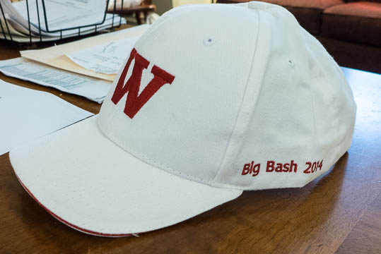 Big Bash hat-1010694