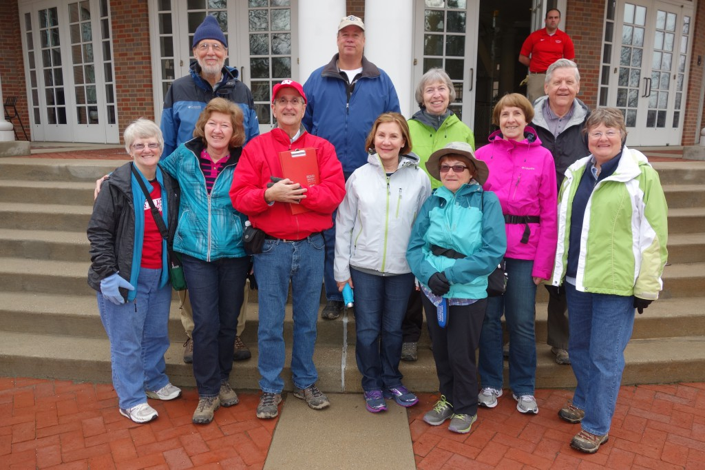 02-14-15 IHC Wabash College and Sugar Creek Trail (1)