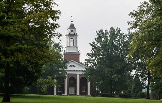 Chapel 540