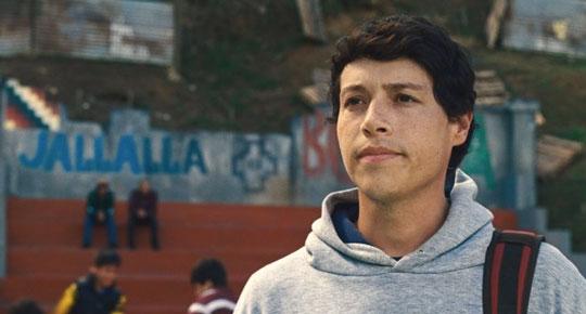 Reynaldo Pacheco '06