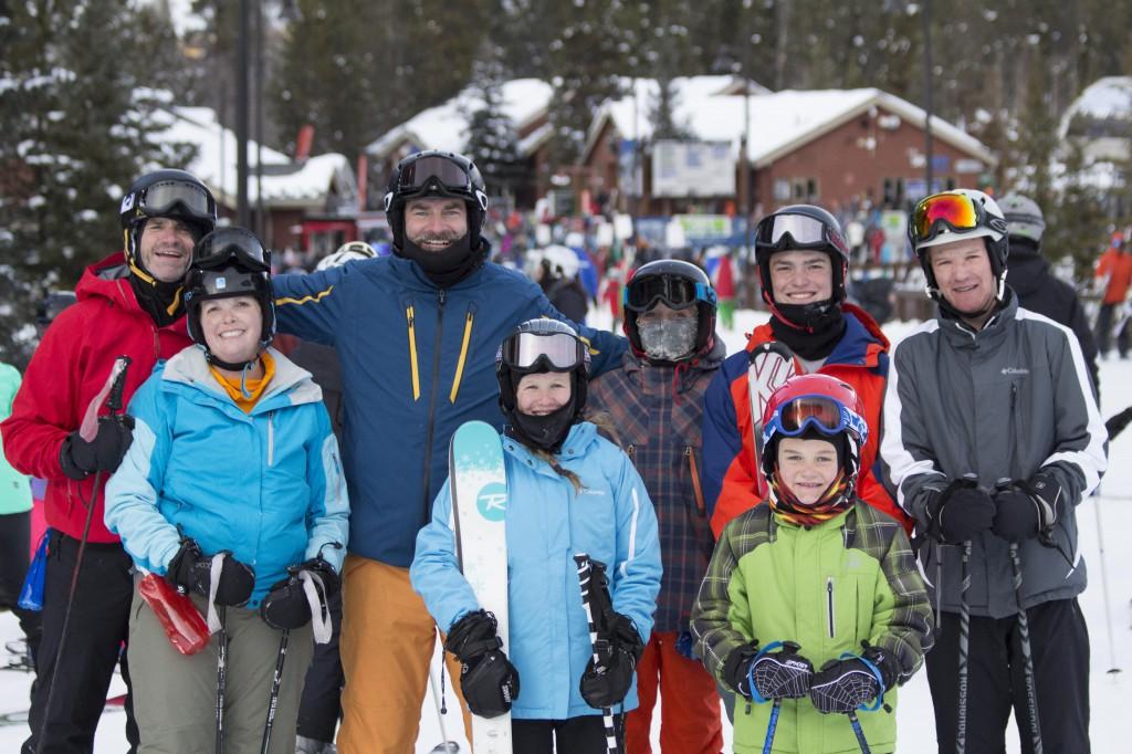 Ski team-8625