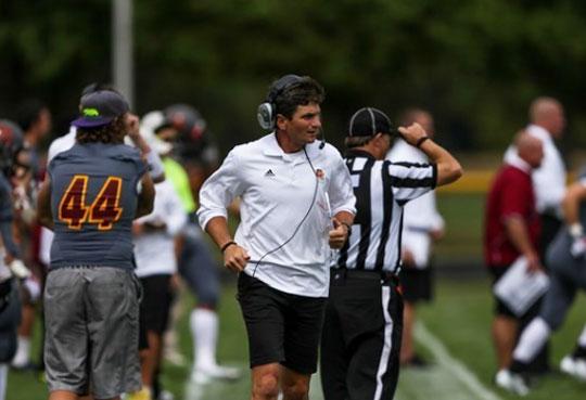 new-coach
